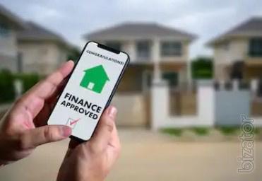 Кредиты под залог недвижимости и авто в Днепре.