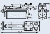 Реле РКС-3 РС4.501.205