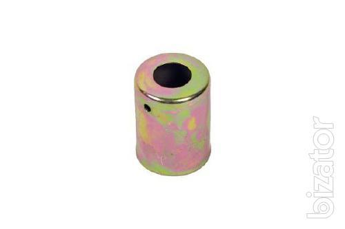 Стакан фитинга кондиционера 8 мм (6) для толстостенных шлангов Galaxy Goodyear