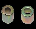 Стакан фитинга кондиционера 13 мм (10) для толстостенных шлангов Galaxy Goodyear