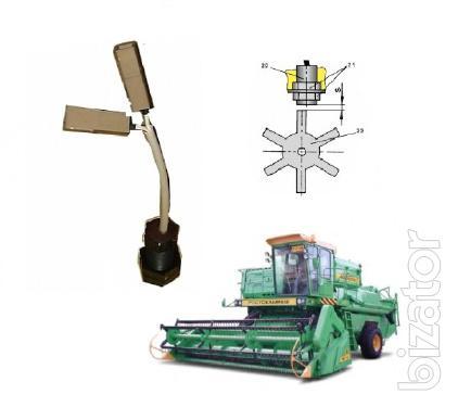 Электрооборудование комбайна Дон, Акрос, Вектор, Нива (ПРП-1М, ДО14-1, ДО-13-1, БД)