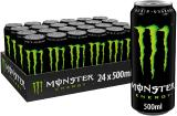 Monster energy drink 24 pack
