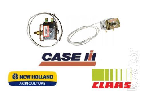 Термостат кондиционера кабины комбайнов Claas, Case Аналог 625884 625884