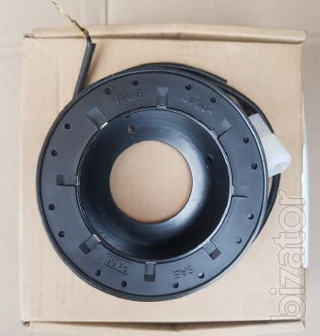 Муфта компрессора кондиционера Denso 10PA17C 146 mm 8pv 12 В. (Шкив+пластина+магнит)