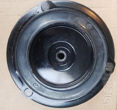 Муфта компрессора Denso 10PA15C/ 17C/ 20С 1GR 146mm 12V (Шкив+магнит+прижимная)