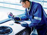 Ремонт и техническое обслуживание транспортного   холодильного оборудования