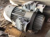 Электродвигатель ВАОК-355-S8 110/90 кВт 750 об/мин