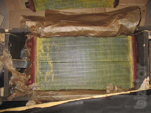Радиатор КПП БМП 765-03-сб162
