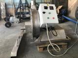 Измельчитель пищевой промышленный 30кВт 4000 кг.час. Пневматический.