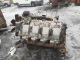 Продам двигатель ЯМЗ 8482 с фронтального погрузчика к702