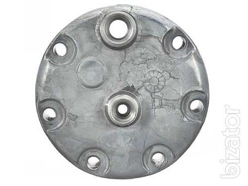 Компрессор 7H15 138 мм. A1 на технику Claas, Case, New Holland 4480, 4661, 114-9484