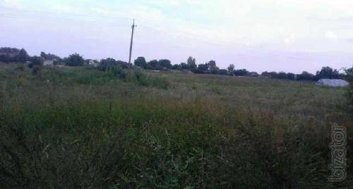 Срочно продам земельный участок в с. Вороньков