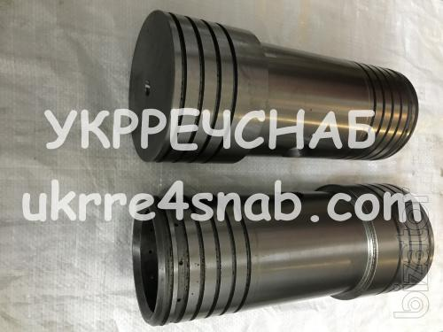 Поршень КП03.00.01 на компрессор ЭКП 70/25, ЭКП 210/25, ЭКП 280/25