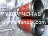 Втулка цилиндра 2ок1.1.02 на компрессор 2ОК1