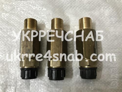 Клапан обратный АКД-36.950 на компрессор К2-150, ЭК2-150