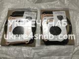 Прокладки на компрессор ПК-1,75, ПК-3,5, ПК-5,25