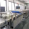 Автоматическая линия производства лаваша