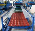 Металлочерепица Arcelor Mitall (Германия, Польша, Бельгия)