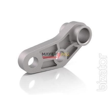 Кронштейн крепления тяги Mayer-Pro