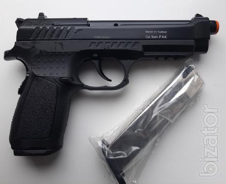 Стартовый пистолет Kuzey F92
