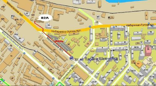 Супер офіс (біля метро) – 250 грн за м/2. Акція до 10.03.2021