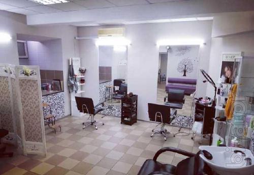 Аренда салона красоты на Белорусской 34