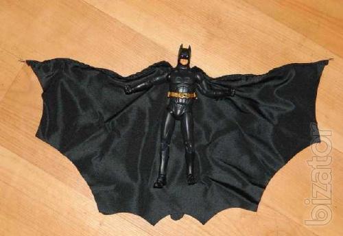 Фигурка-игрушка Бэтмен.