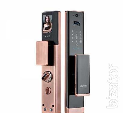 Электронный замок для входной двери Rarog Q5L