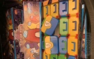 Модные игрушки, новинки сезона