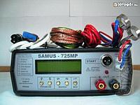 Сомолов  RICH-1000  SAMUS 1000   SAMUS 725 MS