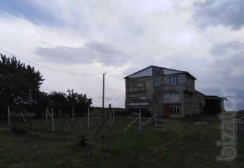 Срочно продам здание ангар-дом под производственый бизнес.