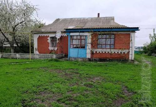 Продаеться будинок