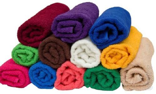 Пpoдам постельное белье, полотенца от производителя