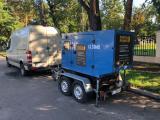 Аренда генераторов от 2-500 кВт. Оперативная доставка.