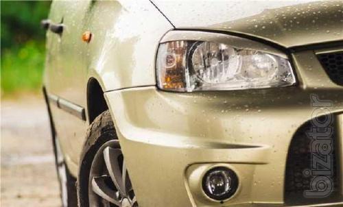 Обслуживание инжекторных автомобилей ВАЗ