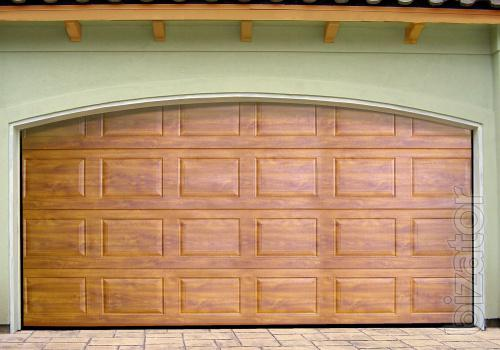 Ryterna- европейский производитель гаражных ворот
