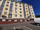 2-х комнатная квартира в пгт. Гостомель, ул. Вереснева (Сентябрьская), 22Б. ЖК Вересневий. Буча