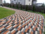 Тротуарная плитка по низким ценам
