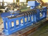 Пресс для пробивки отверстий в трубах модели УПТ