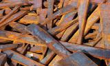 Принимаем лом и отходы чёрных металлов.