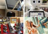 Системы автоматизации, платежно-пропускные, билетные системы.