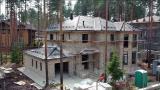 Строительство загородной недвижимости, каменных домов