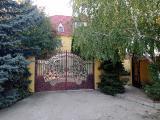 Благоустроенное домовладение на берегу лимана у края Одессы