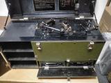 Гидравлическая установка для проверки манометров ГУПМ-300