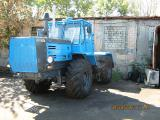 The tractor T-150K-09 new cheap