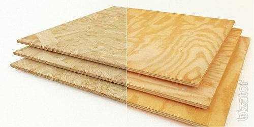 Will sell in kharkiv plywood water resistant polished