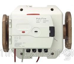Ultrasonic water meters (flow meters) PolluFlow