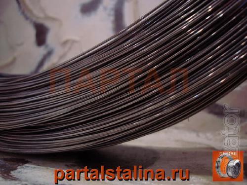 Проволока Панч-11, для сварки чугуна на холодную, Ту 48-21-593-85