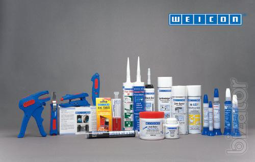 Assembly paste Weicon