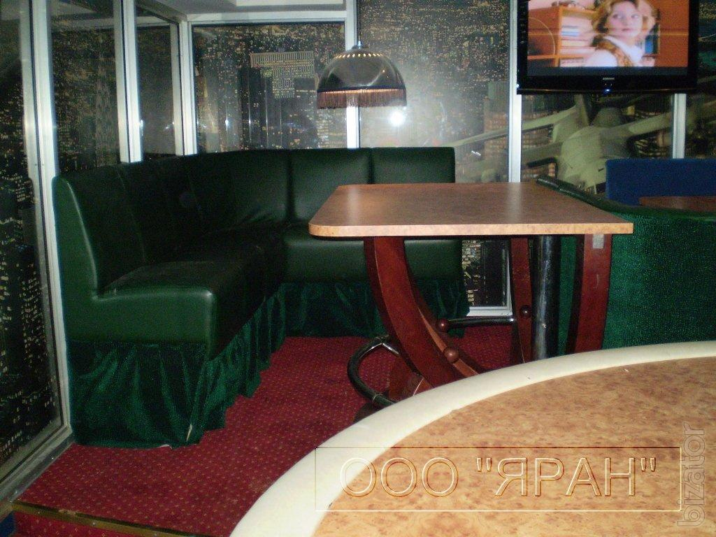 Furniture For Hotels, Bars, Houses, ...
